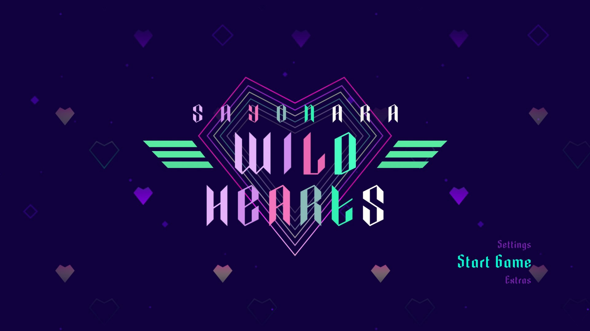 So I sat down to play… Sayonara Wild Hearts (2019) - George ...