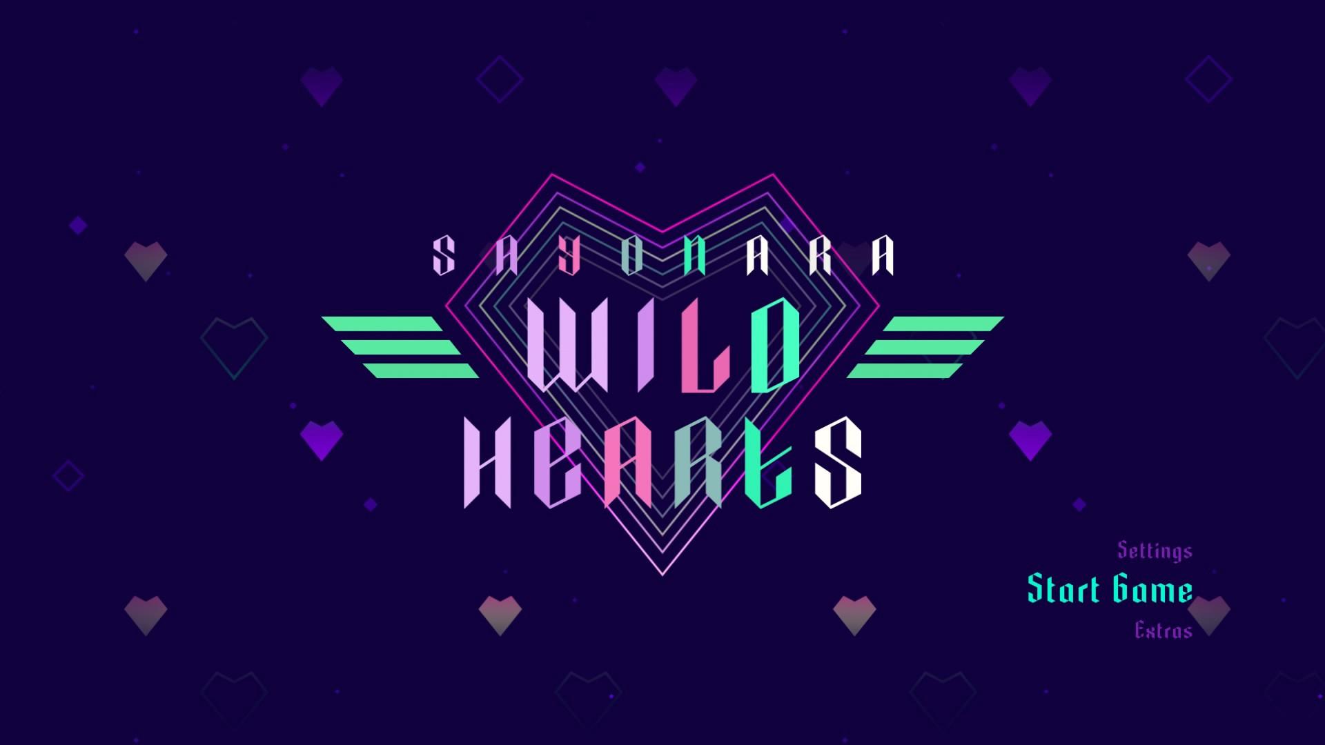 So I sat down to play… Sayonara Wild Hearts (2019) - George ...